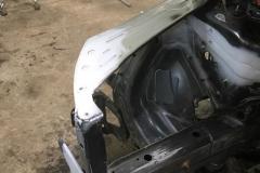 кузовной ремонт телевизора аури