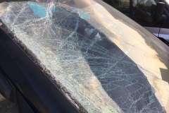 hyunday creta замена лобового стекла
