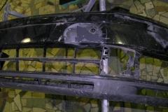 ремонт бампера фаетон