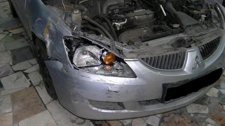 Кузовной ремонт Mitsubishi Lancer